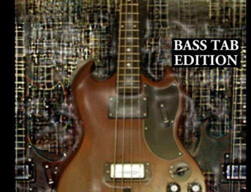 Easy walking bass lines for beginners  bass tab.