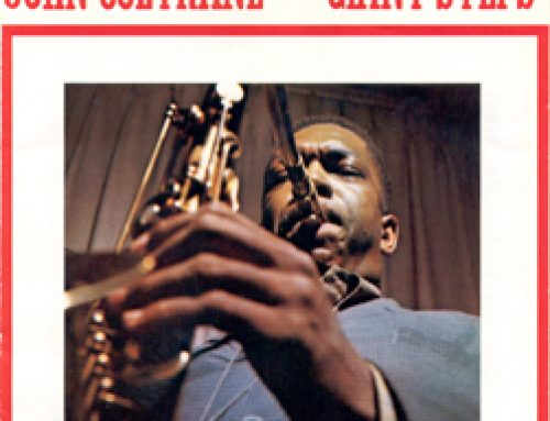 Jazz Albums Bucket list